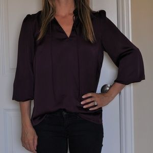 Loft medium blouse